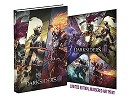 Darksiders III: Official Coll Ed Guide (ING) Libro