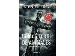 Cementerio de Animales (ESP) Libro