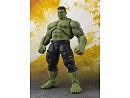 Figura Hulk Avengers: Infinity War SH Figuarts