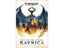 MTG: Ravnica War of the Spark (ING) Libro