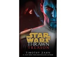 Star Wars: Thrawn - Treason (ING) Libro