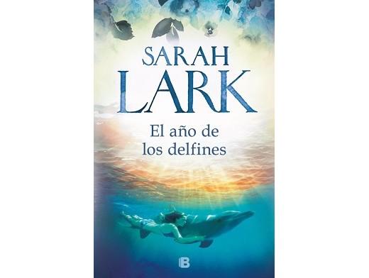 El año de los delfines (ESP) Libro