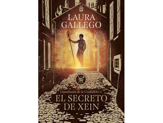 El secreto de Xein (ESP) Libro