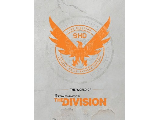 The World of Tom Clancy's The Division (ING) Libro