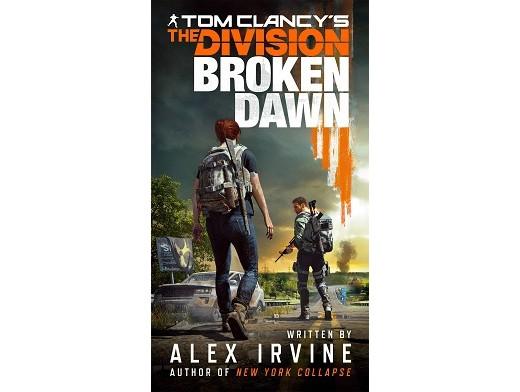 Tom Clancy's The Division: Broken Dawn (ING) Libro