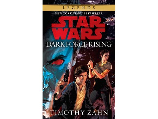Dark Forces Rising SW ThrawnTrilogy v2 (ING) Libro