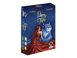 La Dama y el Tigre - Juego de mesa