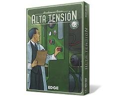 Alta Tensión: Reenergizado - Juego de mesa