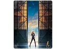Capitana Marvel Blu-Ray + DVD Steelbook (latino)