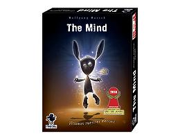 The Mind - Juego de Mesa