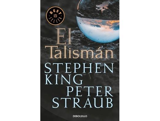 El talismán (ESP) Libro