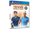 Tennis World Tour Roland-Garros Edition PS4