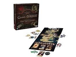 HBO Game of Thrones Trivia Game - Juego de Mesa