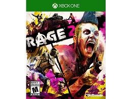 Rage 2 XBOX ONE Usado
