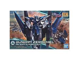 Model Kit Gundam Zerachiel HG