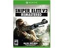Sniper Elite V2 Remastered XBOX ONE Usado