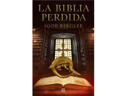 La Biblia perdida (ESP) Libro