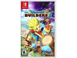 Dragon Quest Builders 2 NSW