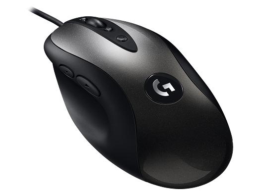 Mouse Logitech G MX518