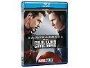 Capitán América: Civil War Latino Blu-ray