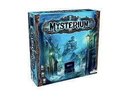 Mysterium - Juego de mesa
