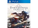 Darksiders: Genesis PS4