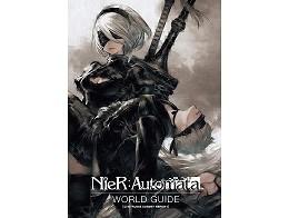 NieR: Automata World Guide Volume 1 (ING) Libro