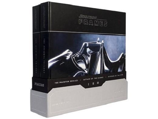 Star Wars: Frames (ING) Libro