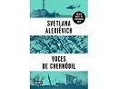 Voces de Chernóbil (ESP) Libro