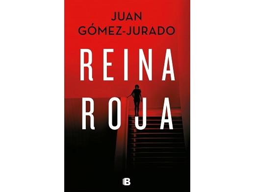 Reina roja (ESP) Libro