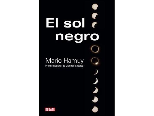 El sol negro (ESP) Libro