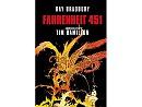 Fahrenheit 451 (novela gráfica) Libro
