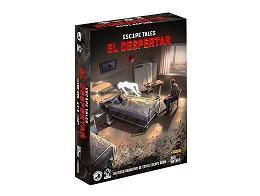 Escape Tales: El Despertar - Juego de mesa