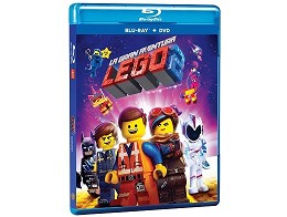 La Gran Aventura LEGO 2 Blu-ray + DVD (latino)