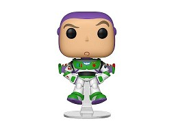 Figura Pop! Toy Story 4 - Buzz Lightyear Floating