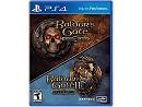 Baldur's Gate: Enhanced Edition Pack PS4