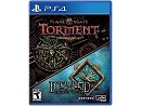 Planescape: Torment/ Icewind Dale PS4