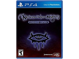 Neverwinter Nights: Enhanced Edition PS4