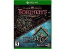 Planescape: Torment/ Icewind Dale XBOX ONE