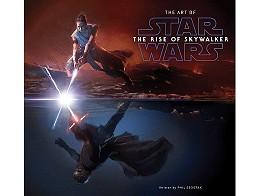 Art of Star Wars The Rise of Skywalker (ING) Libro
