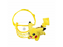Peluche Pokémon + Bolsa Pikachu 15 Cm