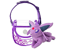 Peluche Pokémon + Bolsa Espeon 15 Cm