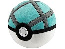 Peluche Pokémon Net Ball 12 Cm