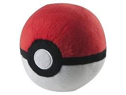 Peluche Pokémon Poké Ball 12 Cm