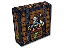 Calavera: Mares Salvajes - Producto Especial MyL