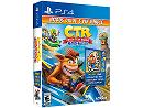 Crash Team Racing Nitro Fueled Nitro Oxide Ed PS4