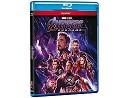Avengers: Endgame Blu-ray (latino)