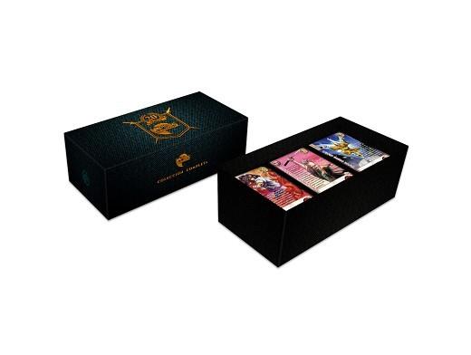 Colección Completa SALO MyL - Espíritu del Dragón