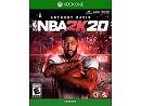 NBA 2K20 XBOX ONE Usado