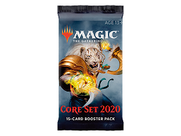 Sobre MTG Core Set 2020